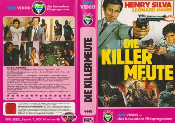 Killermeute, Die