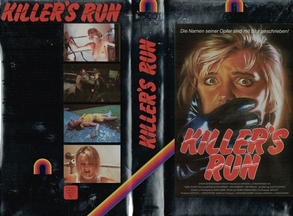 Killer's Run - Killers Run