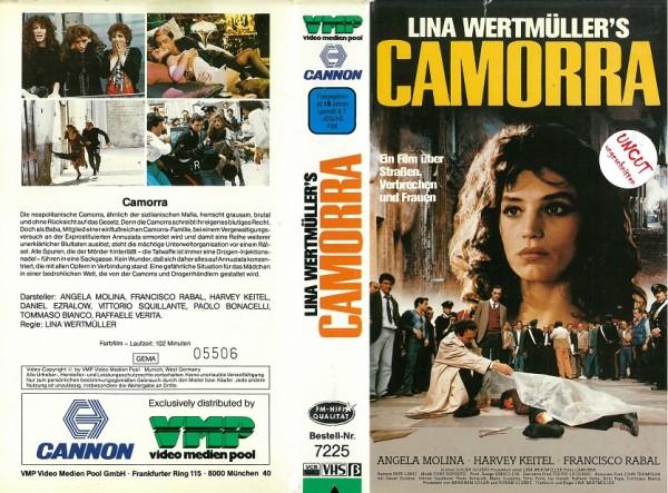 Camorra - Lina Wertmüller