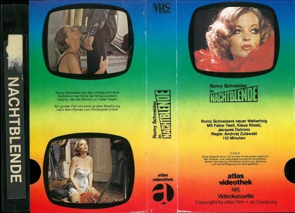 Nachtblende (Glasbox TV Motiv)