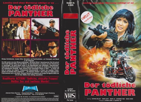 Tödliche Panther, Der