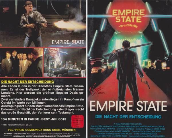 Empire State - Die Nacht der Entscheidung
