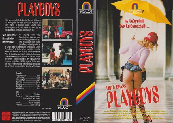 Playboys - Tinto Brass