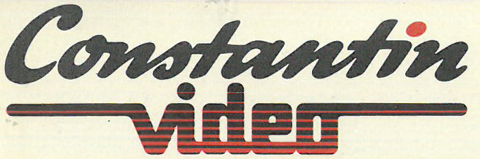 Constantin Video