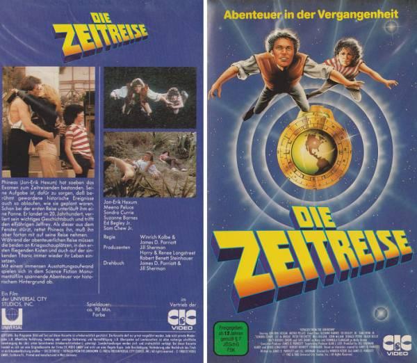 Zero Boys, The