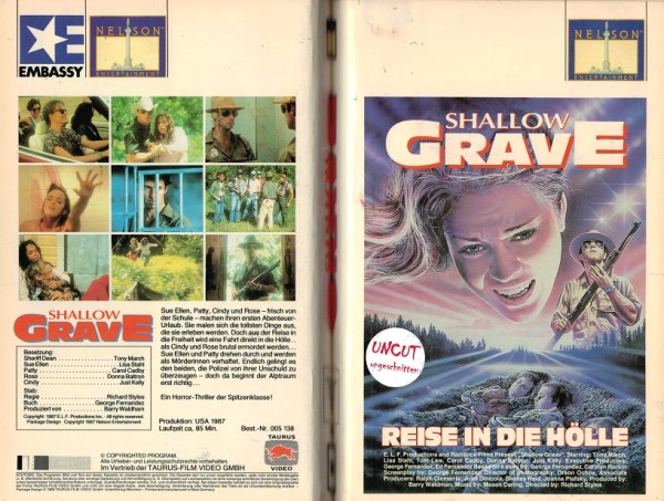 Shallow Grave (Hartbox)