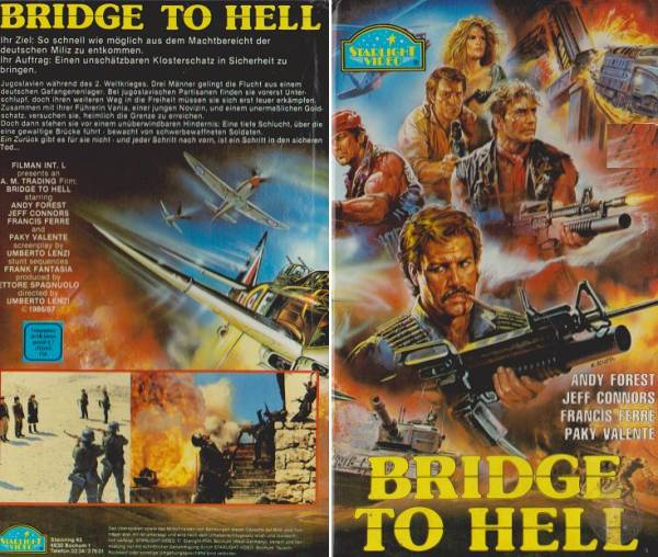 Bridge to Hell (Hartbox)