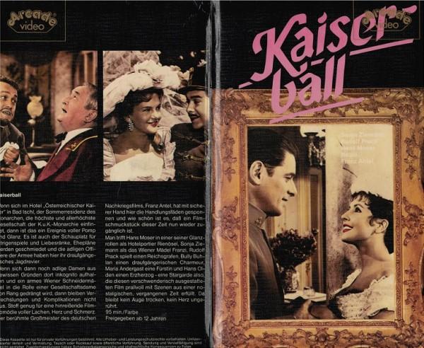 Kaiserball (Hartbox)