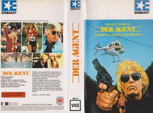 Agent, Der