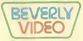 Beverly Video