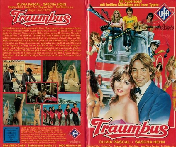 Traumbus (Hartbox)
