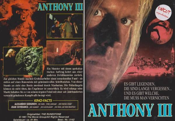 Anthony III