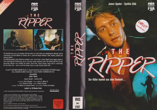 Ripper, The - Jack the Ripper - Die Rückkehr