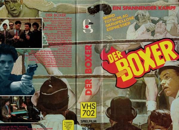Boxer, Der - Hartbox
