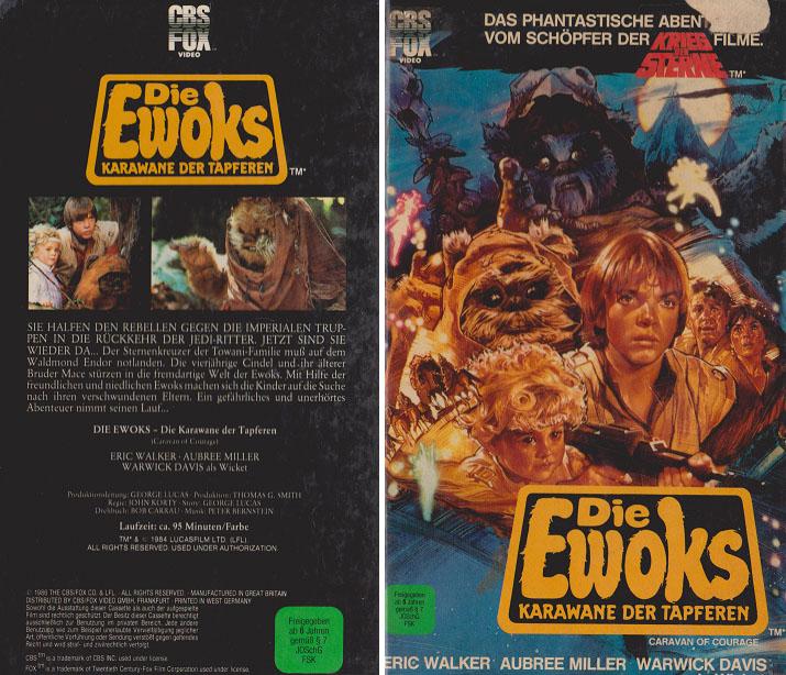 ewoks film deutsch