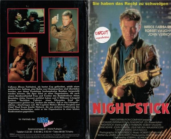 Night Stick (Hartbox)