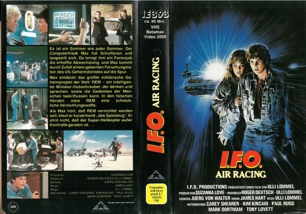 I.F.O. Air Racing