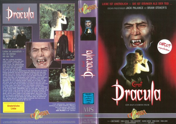 Graf Dracula (Cobra Video)