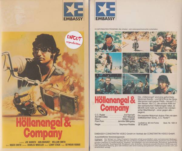 Höllenengel & Company