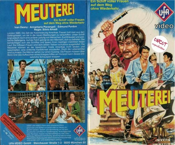 Meuterei (Hartbox)