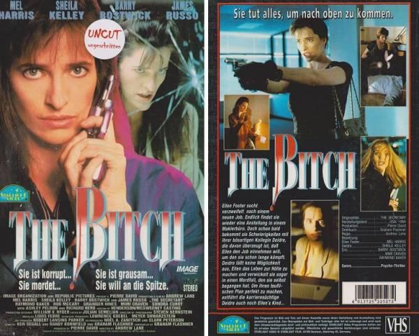 Bitch, The (Hartbox)