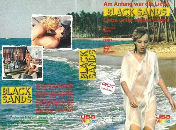 Black Sands - Am Anfang war die Liebe