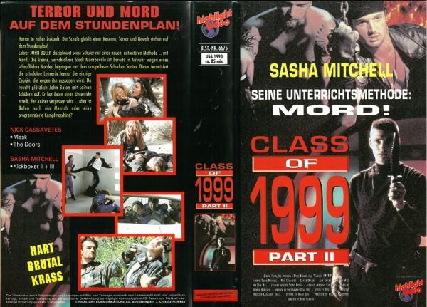 Class of 1999 Part 2
