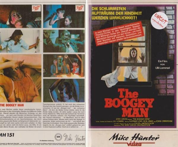 Boogey Man, The (Hartbox)