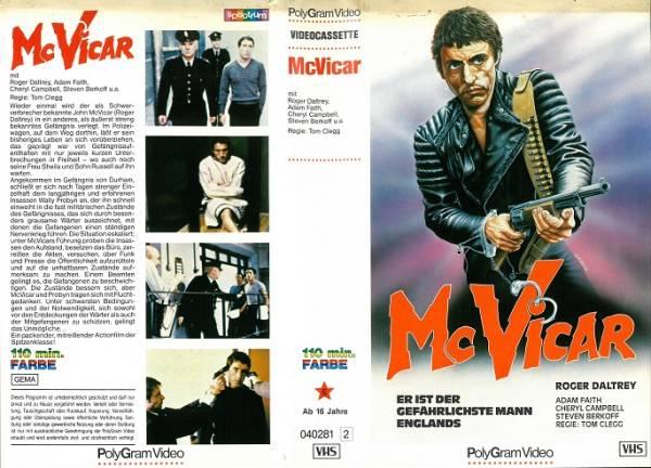 Mc Vicar / McVicar