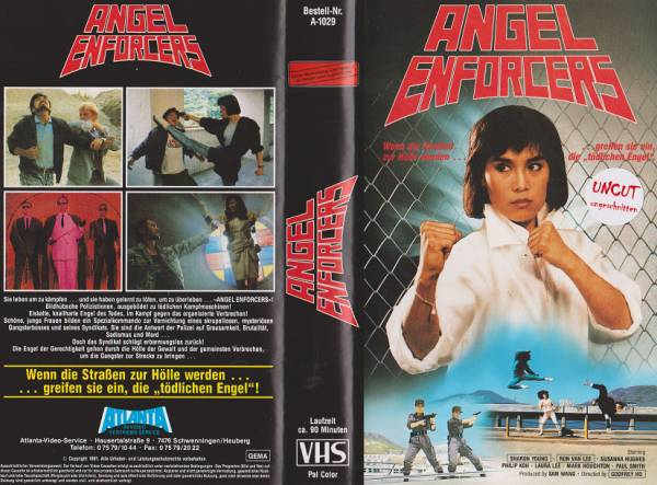 Angel Enforcers