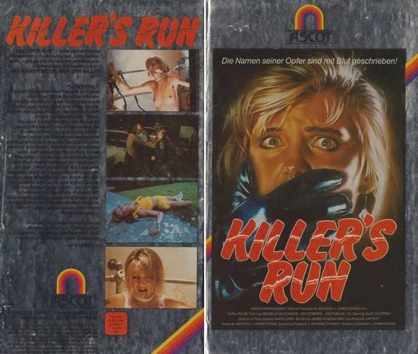 Killer's Run