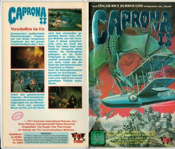 Caprona 2 - Hartbox