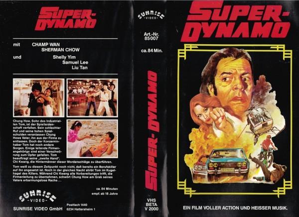 Super Dynamo