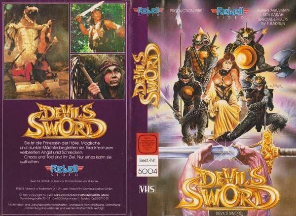 Devil´s Sword