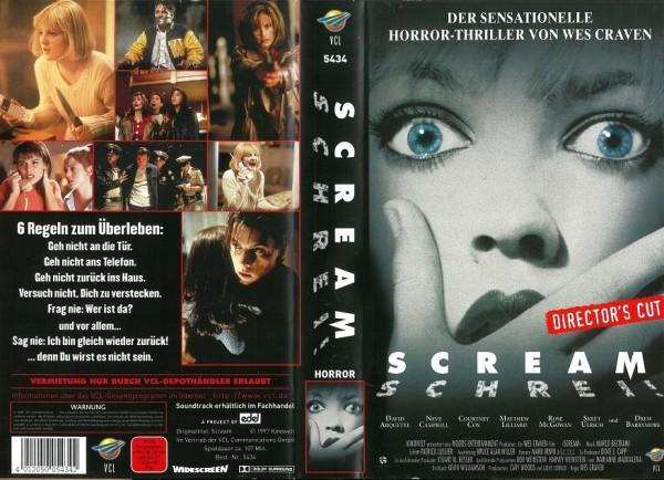 Scream - Schrei