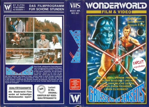 Grüsse aus dem Jenseits (Wonderworld Video)