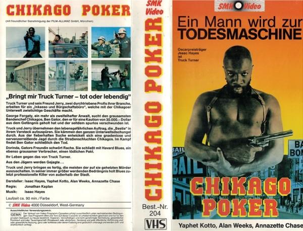 Chikago Poker - Truck Turner (SMK)