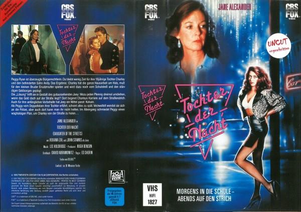 Tochter der Nacht - Daughter of the streets (CBS gross)