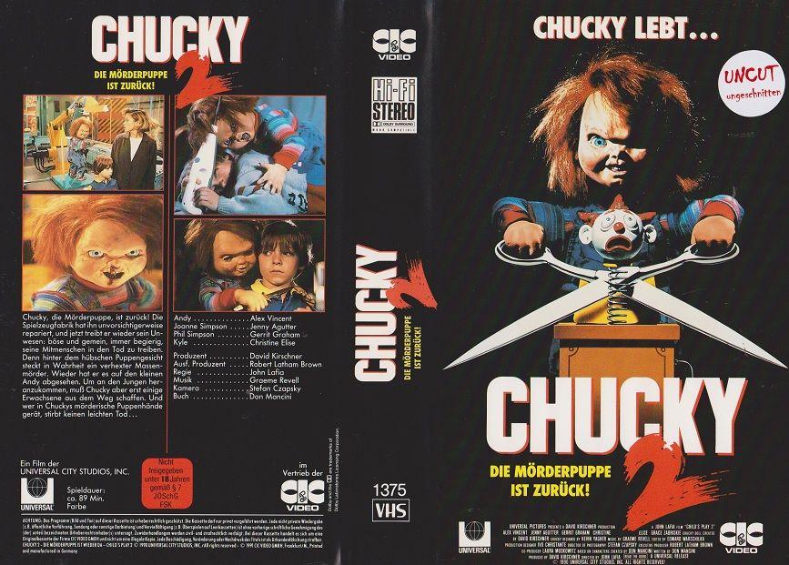 chucky die mörderpuppe 5