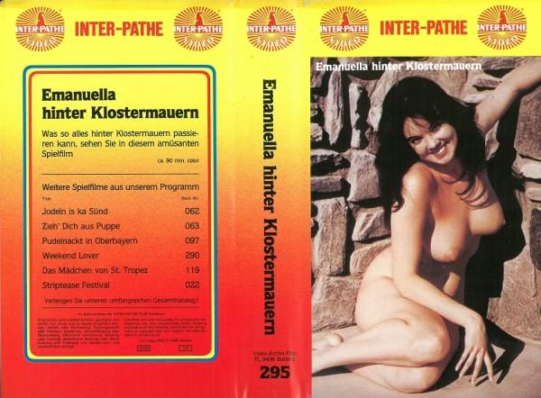 Emanuella hinter Klostermauern (Inter pathe Video)