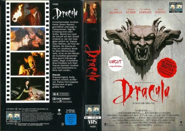 Dracula - Bram Stoker´s