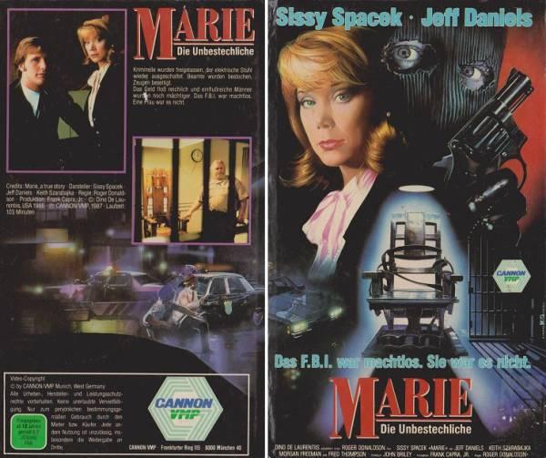 Marie - Eine wahre Geschichte