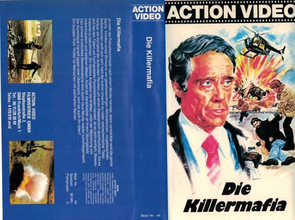 Killermafia, Die (Action V)