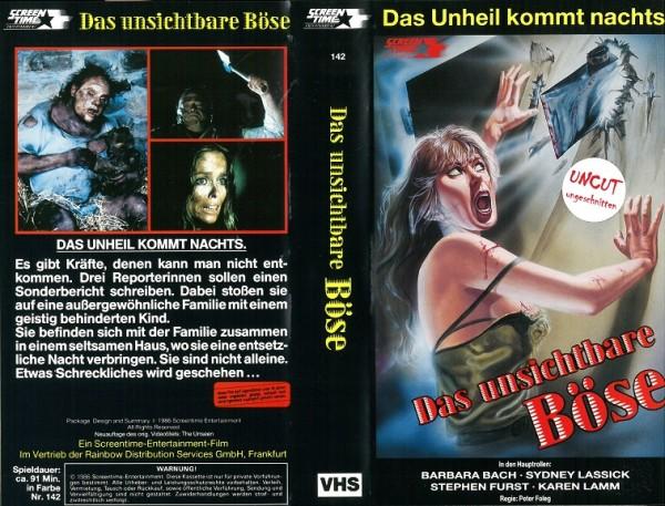 unsichtbare Böse, Das (Screen Time)