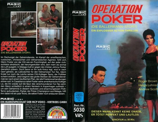 Operation Poker - Die Ballermann-Story (Magic Video)