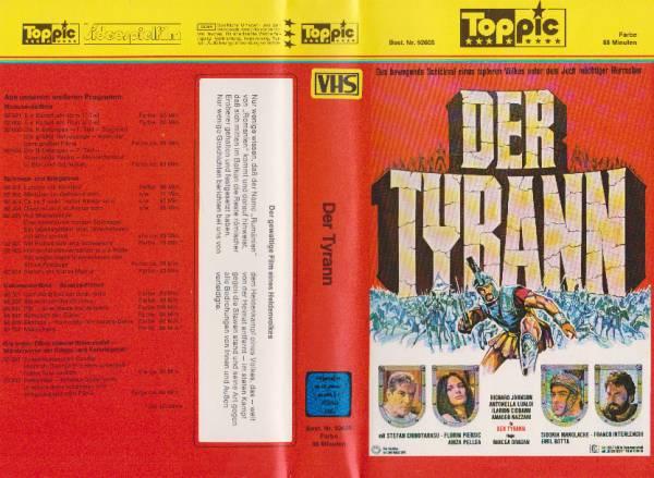 Der Tyrann