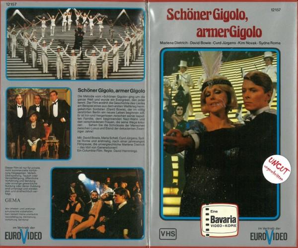 Schöner Gigolo, armer Gigolo (Bavaria Softbox)