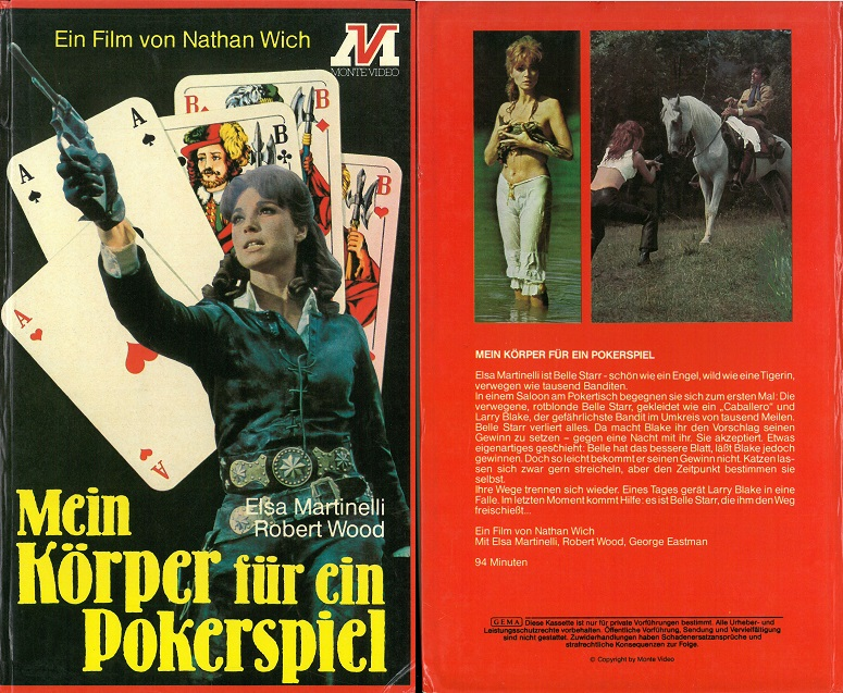 Poker Dokumentation Deutsch
