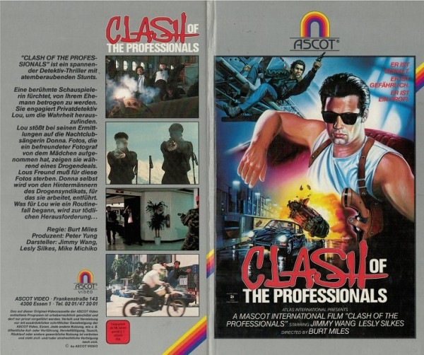 Clash of the Professionals (Hartbox)