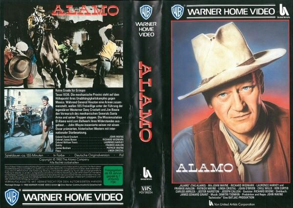 Alamo (VK)